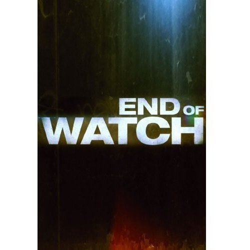 End Of Watch (Blu-ray + DVD + Digital Copy) (With INSTAWATCH) (Widescreen)