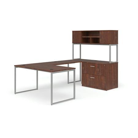 OFM Fulcrum Series Office Furniture Set, 60\