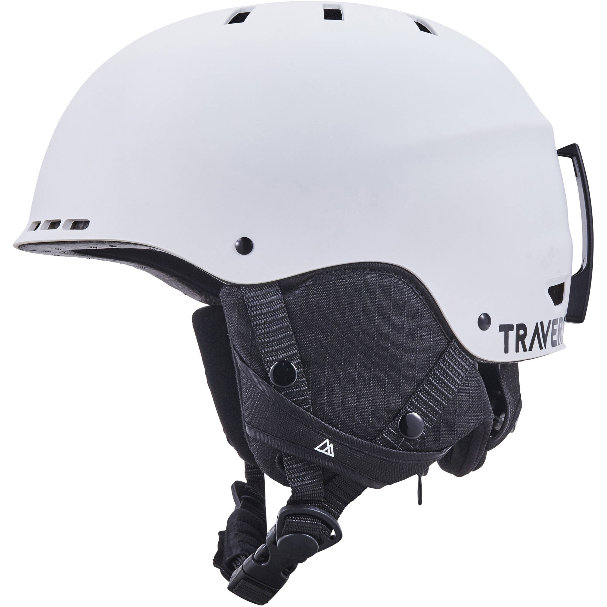 Traverse Vigilis Ski and Snowboard Helmet, Multiple Colors and Sizes Available