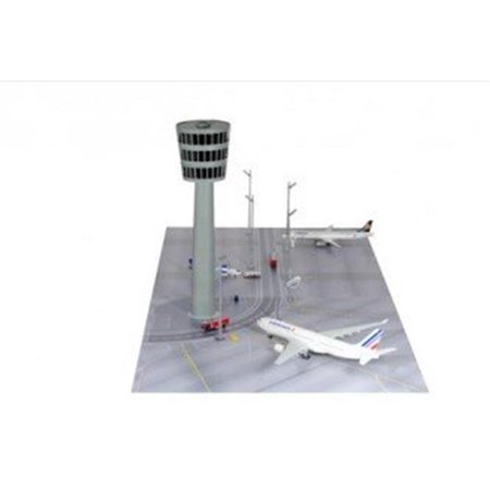 1 isto 200 Airport Tower Model Planes