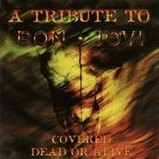 Covered Dead Or Alive: Bon Jovi Tribute