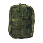 Voodoo Tactical EMT Pouch, Olive Drab -