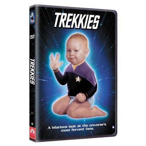 Trekkies (Full Frame)