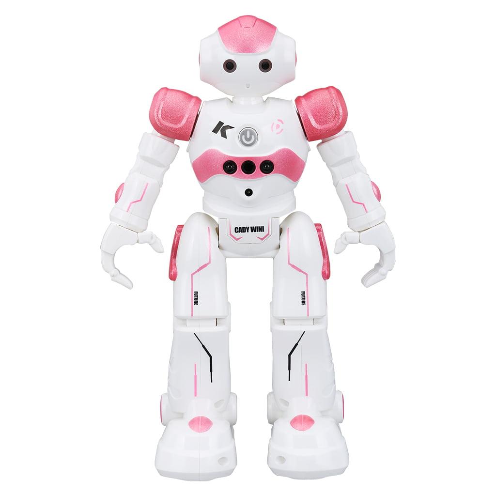 Virhuck R2 Dancing Singing Walking Toy Gesture Senses Remote Control RC Smart Robot Toys... by Virhuck