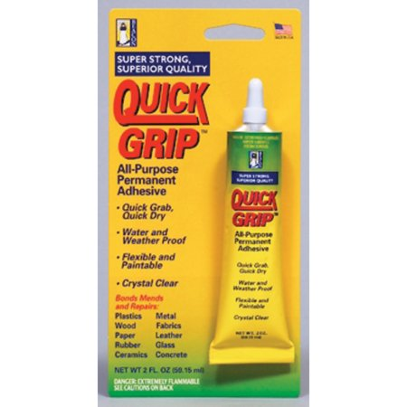 Beacon Quick Grip, 2 Fl. Oz.