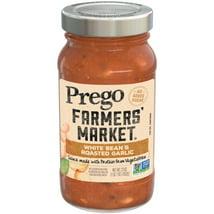 Pasta Sauce: Prego Farmers' Market
