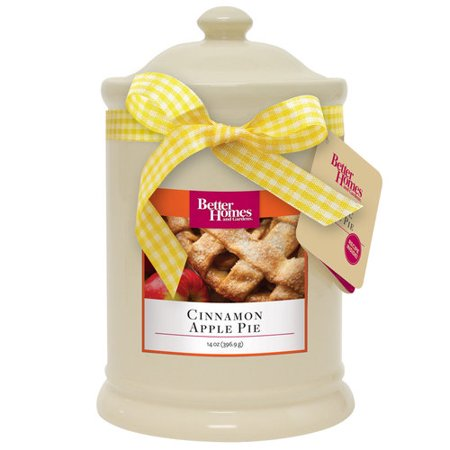 Better Homes And Gardens Candle Apple Pie