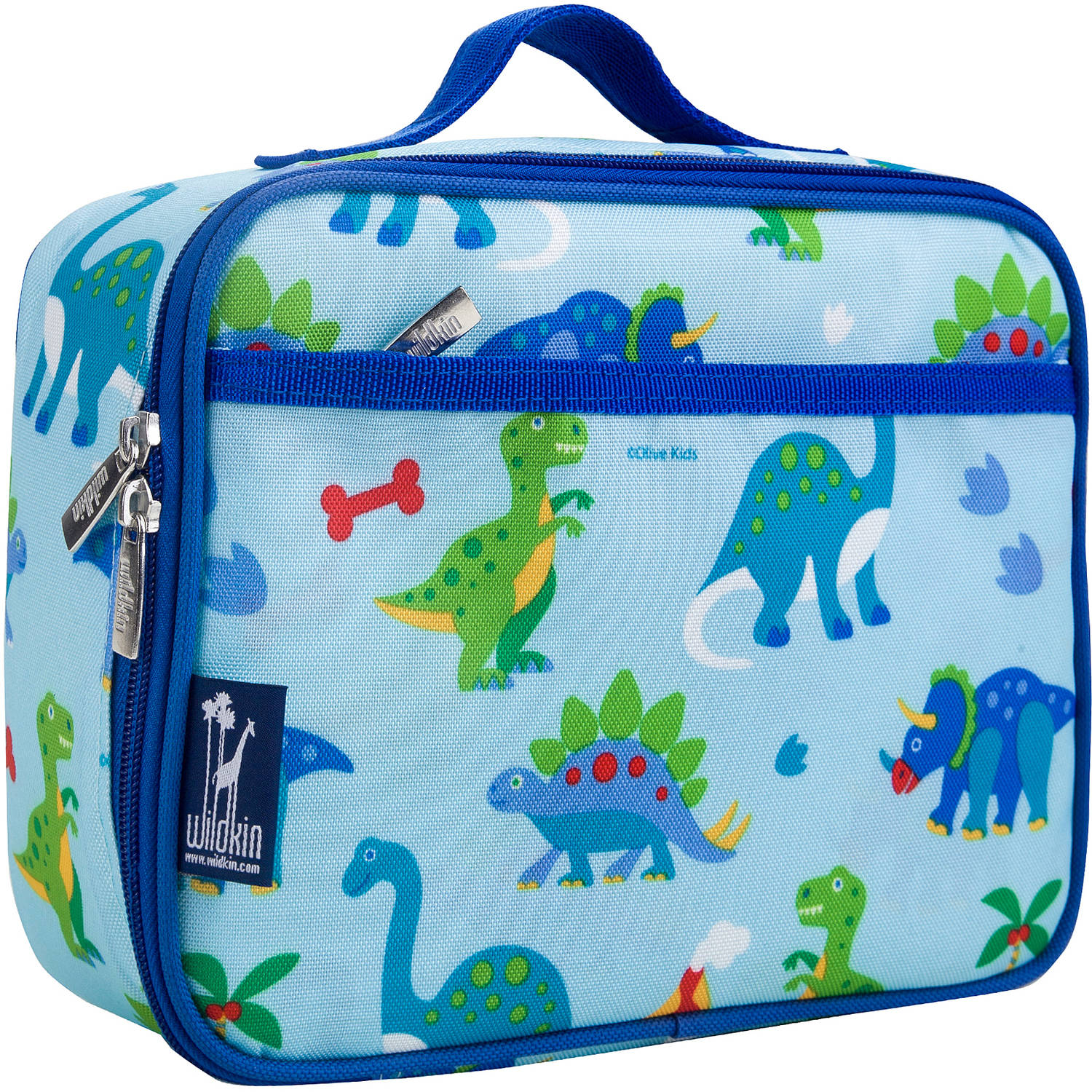 Olive Kids Dinosaur Land Lunch Box