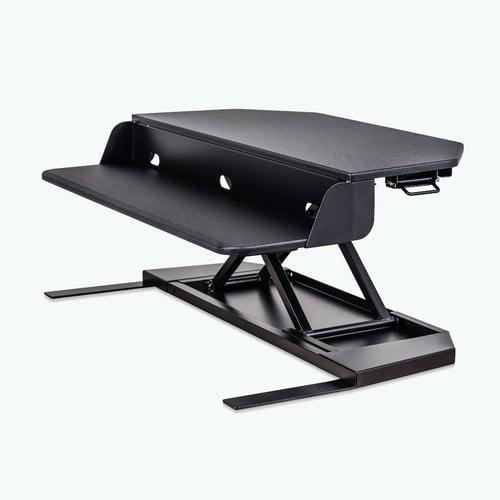 Symple Stuff Lauer Level Up Corner Pro-Standing Desk Converter