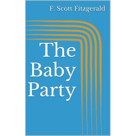 The Baby Party - eBook