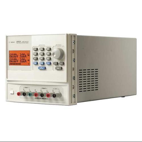 KEYSIGHT TECHNOLOGIES U8032A DC Power Supply, 3A (1 Output)