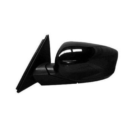 Go-Parts » 2008 - 2012 Honda Accord Side View Mirror Assembly / Cover / Glass - Left (Driver) Side - (Sedan) 76258-TA5-A11 HO1320231 Replacement For Honda (2008 Honda Accord Timing Belt Or Chain)