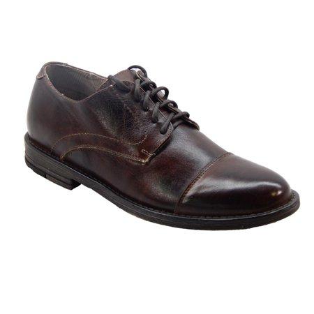 Rustic Footwear (Bed Stu Damien Mens Teak Rustic)