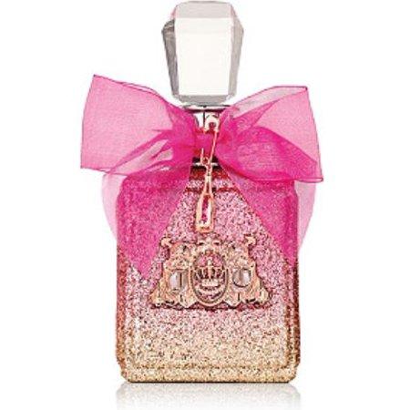 Juicy Couture Viva La Juicy Rose By Juicy Couture Eau De Parfum Spray 1.7 (Couture Rose)