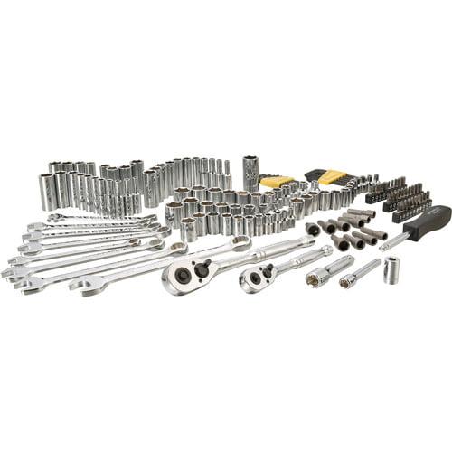 Stanley 150-Piece Socket Set, STMT71798