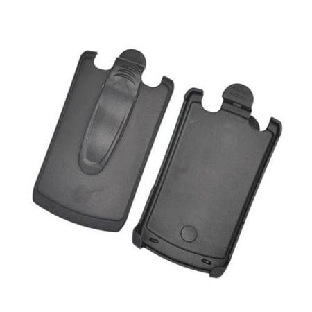 Blackberry Curve Belt Clip - Black Belt Clip Holster for Blackberry Curve 8350I