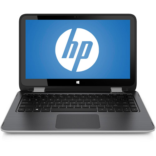 Refurbished HP Pavilion TouchSmart Laptop 13-a010nr X360