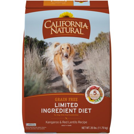 California Natural Dog Food Delivery