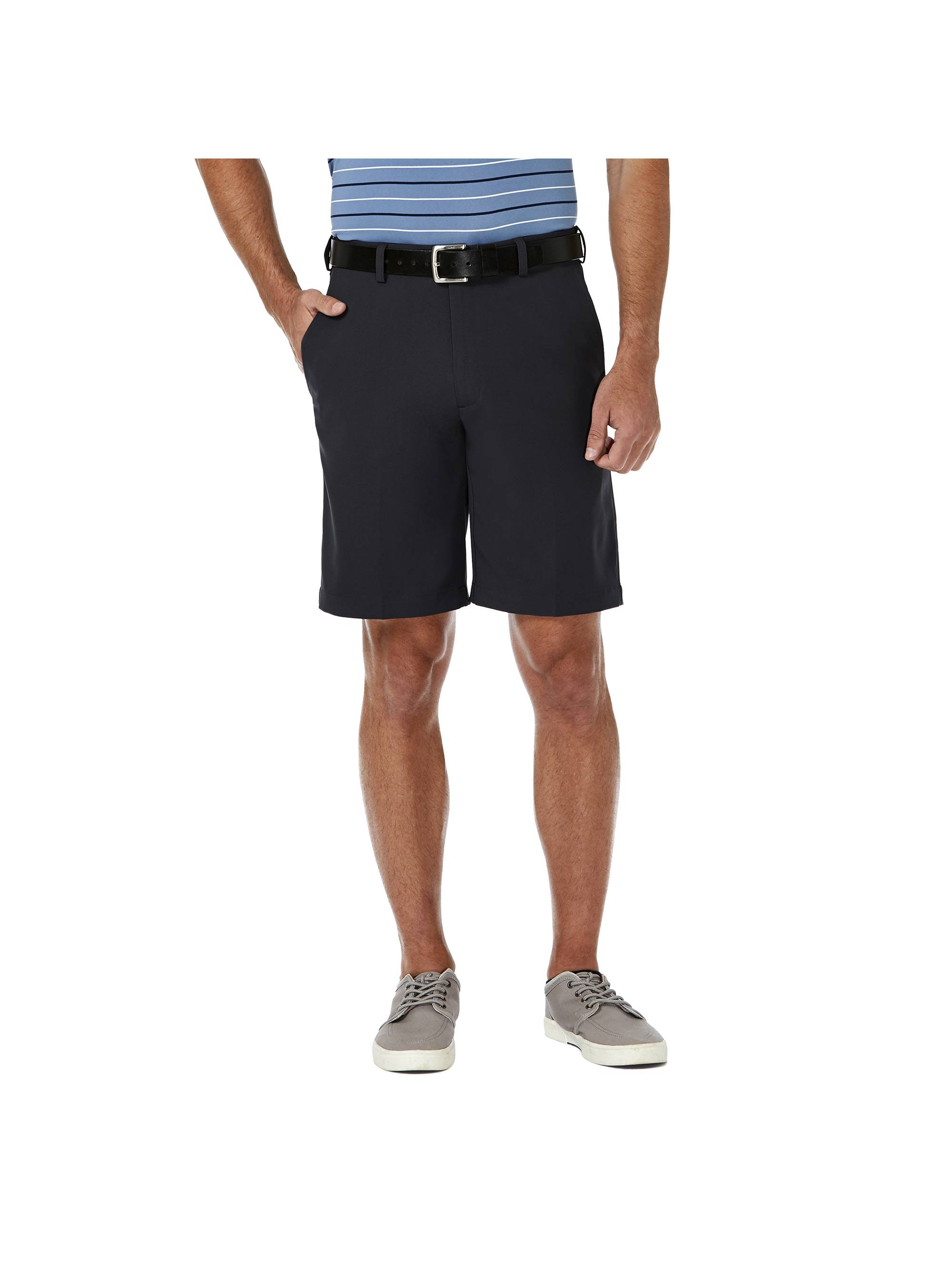 Men's Cool 18® Pro Flat Front Shorts Regular Fit HS00438
