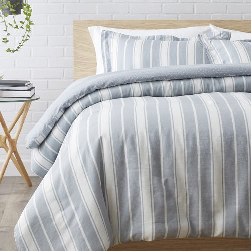 Thread Experiment 2 Piece Reversible Comforter Set