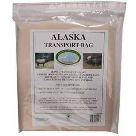 Alaska Gamebags Northern Carcass Transport Bag, 72