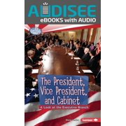 The President, Vice President, and Cabinet - eBook