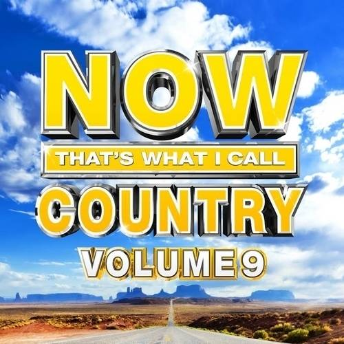 NOW That's What I Call Country Volume 9
