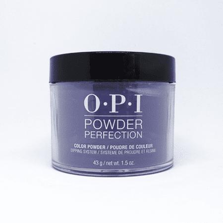 OPI Powder Perfection Dip Powder Fall 2019 Scotland Collection DPU16 Nice Set Of Pipes 1.5 oz ()