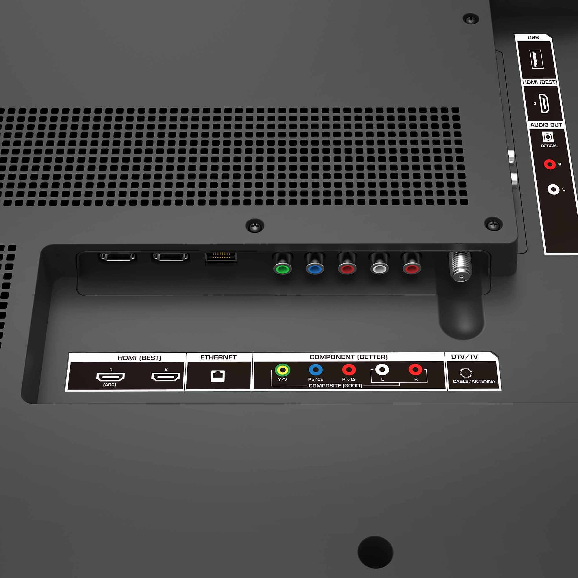 cable box hookup diagram with Vizio Led Smart Tv Wiring Diagrams on Audiowire as well Showthread in addition Connect Console To Home Theater additionally Swm Directv Resources together with Manual Marine Battery Switch.