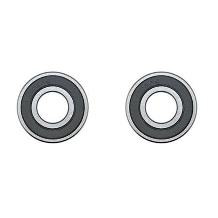 2 - BEARING TRIKE 15mm inner diameter x 35mm outer diameter HUBS. Set of bearing. Pair of bearings. ()