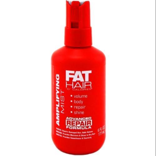 "Fat Hair ""0 Calories"" Amplifying Spray, 6 oz"