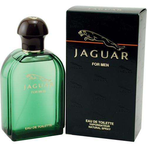 Jaguar Edt Spray 3.4 Oz By Jaguar