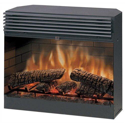 Dimplex 30'' Electric Firebox