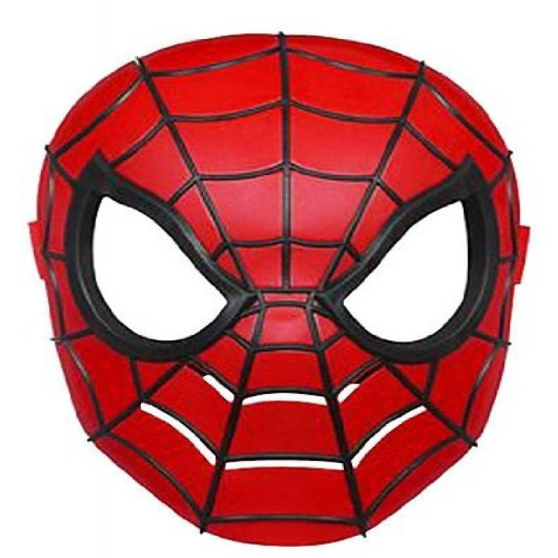 Marvel Spider-Man Hero Mask (Classic)