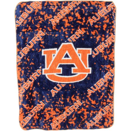 College Covers Fan Shop Throws Auburn Tigers 63