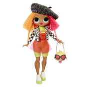 L O L Surprise O M G Swag Fashion Doll With 20 Surprises