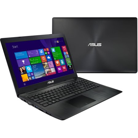 ASUS Black 15.6