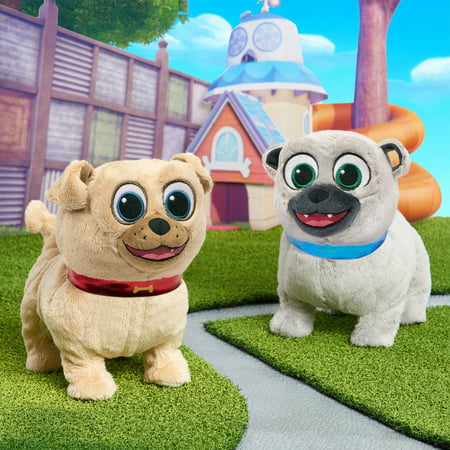 Puppy Dog Pals Adventure Pal