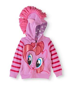 651b66f38 Toddler Girls Sweatshirts & Hoodies - Walmart.com