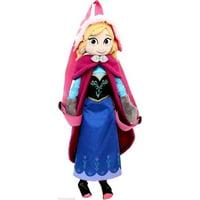 "Disney Frozen Anna 14"" Plush Backpack"
