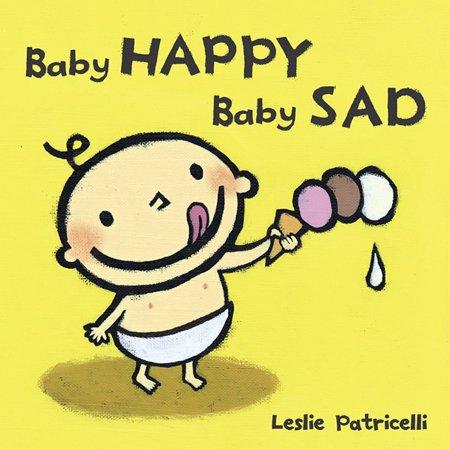 Baby Happy Baby Sad - eBook