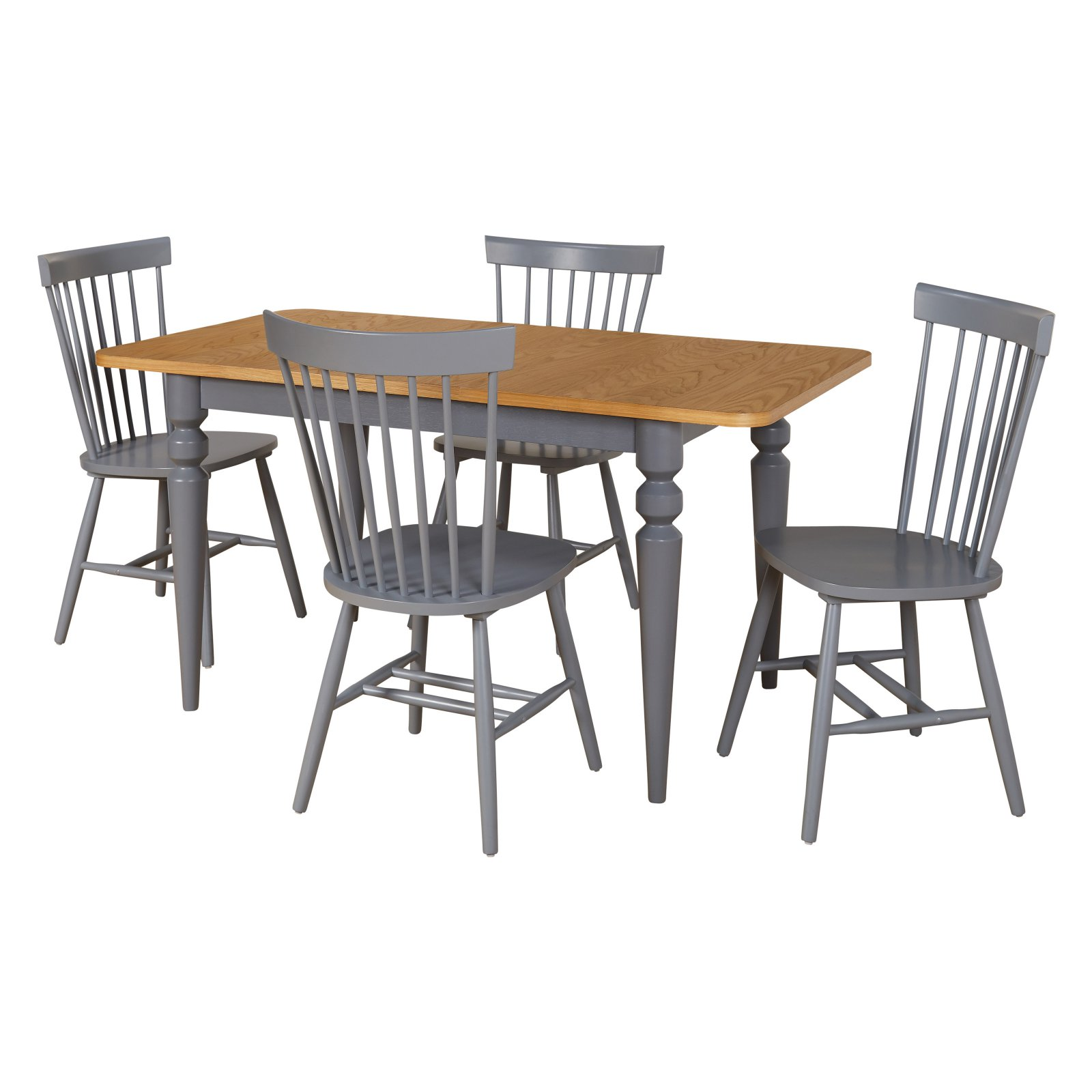 Target Marketing Systems Pranzo 5 Piece Dining Table Set