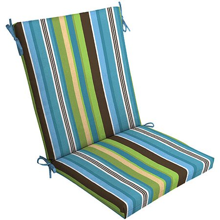 Patio chair cushions walmart inspirations excellent for Patio cushion covers walmart