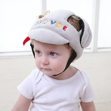 Baby Anti-Fall Head Protection Cap Baby Toddler Anti-Collision Hat Child - image 1 of 10