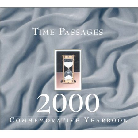 Year 2000 Time Passages Commemorative Year In Review - Gift Of Memories (Halloween 2000 Calendar)