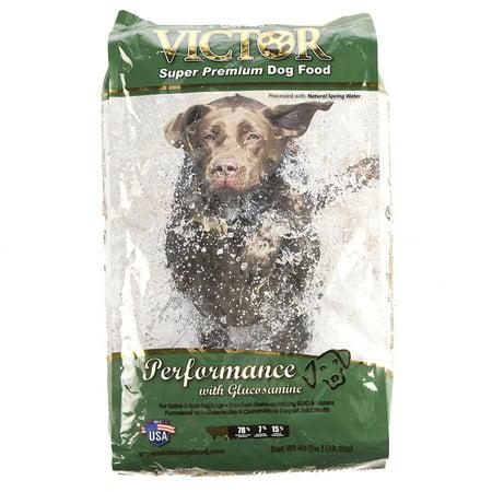 Victor Dog Food Walmart