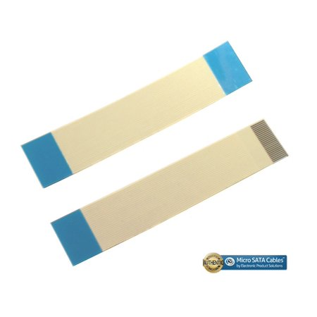 Flex Circuit Cable (AWM 20624 RIBBON FLEX CABLE 0.50 mm Pitch 24 Pin ZIF 50 mm )