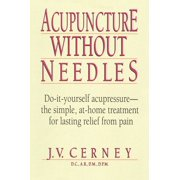 Acupuncture without needles do it yourself acupressure the acupuncture without needles do it yourself acupressure the simple at solutioingenieria
