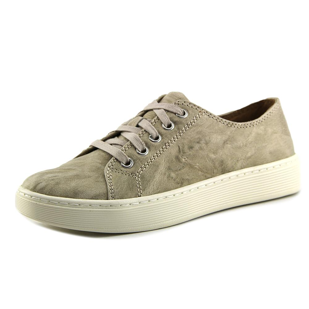 Sofft Baltazar Leather Fashion Sneakers by Sofft