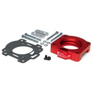 Airaid 99-01 Ford Mustang 3.8L PowerAid TB Spacer
